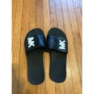 Women's Michael Kors Slides Sandals